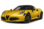 Alfa Romeo Alfa Romeo 4C rims and wheels photo