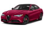 Alfa Romeo Alfa Romeo Giulia rims and wheels photo