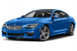 BMW 650 Gran Coupe rims and wheels photo