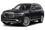 BMW X7 rims and wheels photo