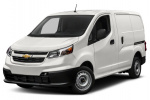 Chevrolet City Express rims and wheels photo