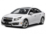 Chevrolet Cruze Limited rims and wheels photo