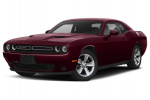 Dodge Challenger rims and wheels photo