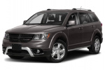 Dodge Journey rims and wheels photo