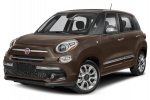 FIAT 500L rims and wheels photo