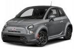 FIAT 500e rims and wheels photo