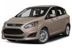 Ford C-Max Hybrid rims and wheels photo