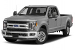 Ford F-350 rims and wheels photo