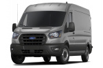 Ford Transit-150 Crew bolt pattern