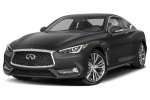 Infiniti Q60 rims and wheels photo