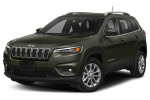 Jeep Cherokee rims and wheels photo