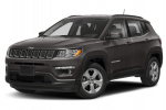 Jeep Compass rims and wheels photo