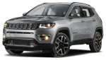 Jeep New Compass rims and wheels photo