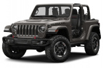 Jeep Wrangler rims and wheels photo