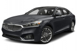 Kia Cadenza rims and wheels photo