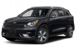 Kia Niro Plug-In Hybrid rims and wheels photo