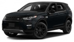 Land Rover Discovery Sport rims and wheels photo