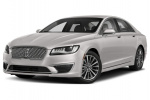 Lincoln MKZ Hybrid rims and wheels photo