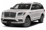 Lincoln Navigator rims and wheels photo