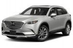 Mazda CX-9 rims and wheels photo