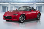 Mazda MX-5 Miata rims and wheels photo