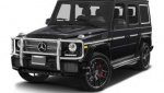 Mercedes-Benz AMG G65 rims and wheels photo