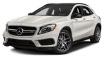 Mercedes-Benz AMG GLA45 rims and wheels photo