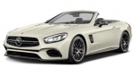 Mercedes-Benz AMG SL63 rims and wheels photo