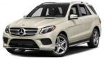 Mercedes-Benz GLE400 rims and wheels photo