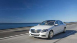 Mercedes-Benz Maybach S550 rims and wheels photo