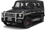 Mercedes-Benz Mercedes-Benz AMG G 65 rims and wheels photo
