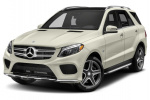 Mercedes-Benz Mercedes-Benz GLE 550e Plug-In Hybrid rims and wheels photo