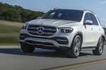 Mercedes-Benz Mercedes-Benz GLE 580 rims and wheels photo
