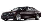 Mercedes-Benz Mercedes-Benz Maybach S 650 rims and wheels photo