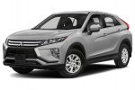 Mitsubishi Eclipse Cross rims and wheels photo