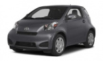 Scion iQ bolt pattern