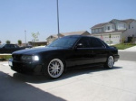 Acura Legend rims and wheels photo