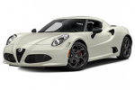 Alfa Romeo 4C rims and wheels photo