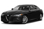 Alfa Romeo Giulia rims and wheels photo
