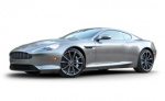 Aston Martin DB9 rims and wheels photo