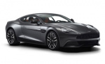 Aston Martin Vanquish rims and wheels photo