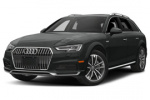 Audi A4 allroad rims and wheels photo
