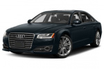 Audi A8 rims and wheels photo