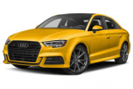 Audi S3 rims and wheels photo