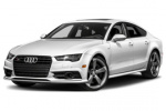 Audi S7 rims and wheels photo