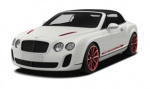Bentley  Continental Supersports rims and wheels photo