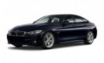 BMW 428 Gran Coupe rims and wheels photo