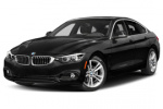 BMW 430 Gran Coupe rims and wheels photo