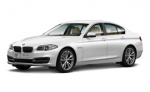 BMW 535 rims and wheels photo