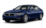BMW 540d rims and wheels photo